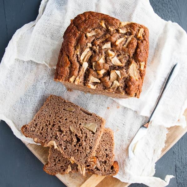 apple-spice-bread-2-of-10 - breakfast for dinner